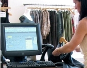 Fashion Clothing Store POS System - Perth, WA. Western Australia